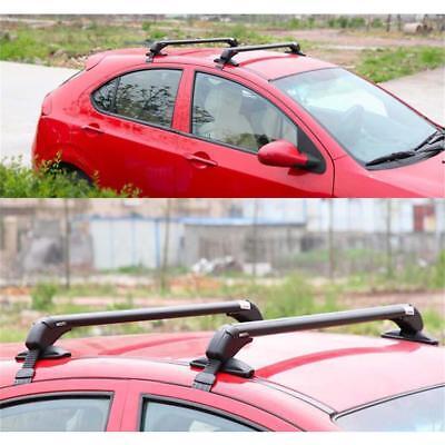 Aluminum Car Luggage Roof Top Rack Cross Bar Carrier For 1998-2016 Honda Accord