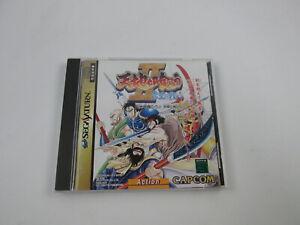 Tenchi-wo-Kurau-II-Segasaturn-Japan-Ver-Sega-Saturn