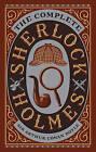 Complete Sherlock Holmes (Barnes & Noble Omnibus Leatherbound Classics) by Sir Arthur Conan Doyle (Hardback, 2015)