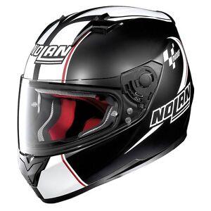Nolan N64 Motogp Moto Gp Full Face Motorcycle Helmet Uk Exclusive Ebay