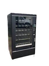 Crane 147 Snack Vending Machine With Cc Cashless Applepay