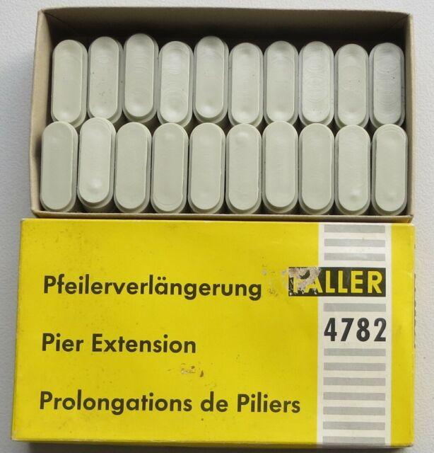 Faller Ams 4782 Pier Extension Boxed (DEZ255)