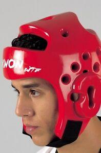 Kwon Kopfschutz Pu CE. Taekwondo, TKD, Offiziell WTF zugelassen. Sonderangebot