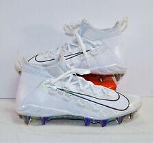 2ad83f3a48706 Nike Alpha Huarache 6 Elite Le Lax Lacrosse Cleats Refractor Sz 11  923422-115