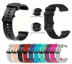 For Samsung Galaxy Watch Active Replacement Band Strap Sports Fitness