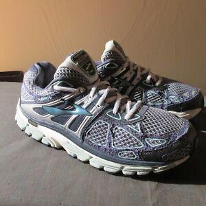 Brooks Ariel Blue Running Shoes Men's 9