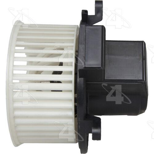 HVAC Blower Motor 4 Seasons 76942