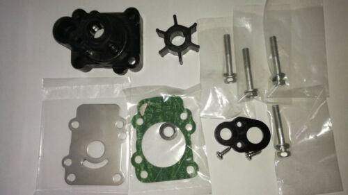 YAMAHA OUTBOARD ENGINE WATER PUMP REPAIR KIT.9.9-15hp.682-W0078-A1 2 /& 4 stroke