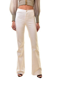 Taglia 2387c028 Blanc Jeans Tailored Relaxed Flare 27 J Brand Womens 7wHqn8SxgI