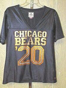 victoria secret chicago bears jersey