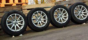 Orig-Audi-TT-8J-Sommerraeder-7-5x16-ET45-5x112-Alu-Felgen-225-55-Reifen-Michelin