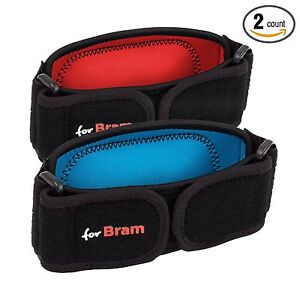 8d90202019 Best Tennis and Golf Elbow Brace with Compression Pad by forBram 2 ...
