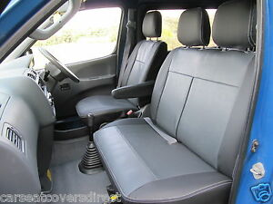 Image Is Loading TOYOTA HIACE VAN SEAT COVERS