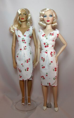 SEWING PATTERN-Style 110 Film Inspired Dress Gene Tyler