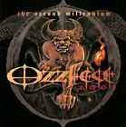 Ozzfest 2001: The Second Millennium by Various Artists (CD, Jul-2008, Epic (USA))