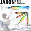 COD pirks 250 G Sea Fishing Lures Bass Jaxon GSIC Vertical Jig avec Treble crochet