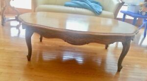 Gentil Details About Thomasville Coffee Table   Country French Collection