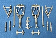 B-58 Landing Gear For 1/48th Scale Monogram, Revell Model  SAC 48035