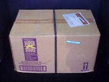 1991 Pro Set Music Superstars Series 1 Trading Card Case 20 Box