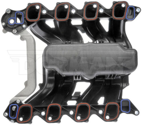 00-05 EXCURSION  UPPER PLASTIC INTAKE MANIFOLD WITH GASKET 615-188