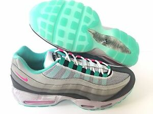 Teal 9 Nikeid Us Men Sz New 95 818592 Airmax grey 996 vw4Pt