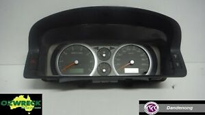 FORD-TERRITORY-4WD-4-SPD-AUTO-INSTRUMENT-CLUSTER