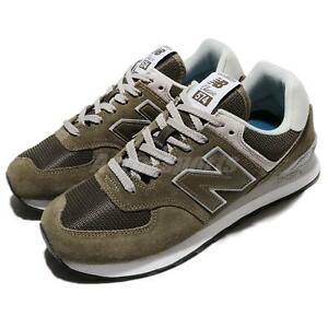 Details about New Balance ML574EGO D 574 Olive Grey Men Running Shoes Sneakers ML574EGOD