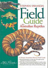 Field Guide to Australian Reptiles by Stephen Swanson (Paperback, 2007)