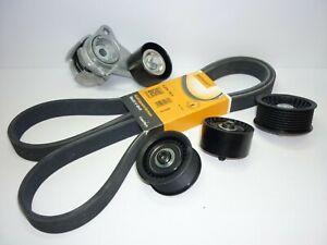 BMW E39 E46  520 525 530  320 325 330  M54  Drive Belt Kit