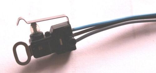 500 mm schnappschalter IP 67-changeur Micro-interrupteur Marquardt 1022.4502