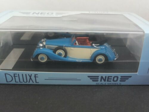 NEO Scale 1:43 Mercedes Benz 540 K Art Nr NEO 046166