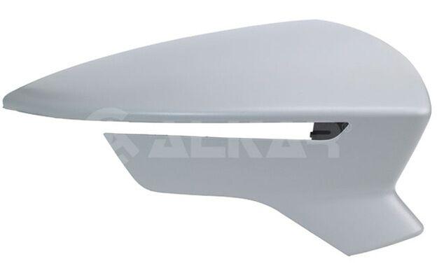 ALKAR Cubierta, retrovisor ext. para SEAT LEON 6342807