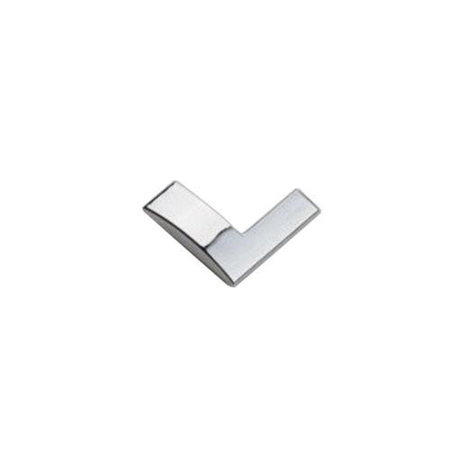 Universal 3D Alphabet Letter Car Sticker Self Adhesive Auto Badge Emblem A-Z