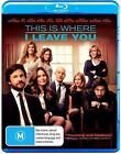 This Is Where I Leave You (Blu-ray, 2015)