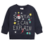 Kids-Boys-Girls-Christmas-Xmas-Novelty-Sweatshirt-Jumper-2-12-Years thumbnail 26