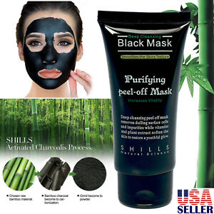 SHILLS-Purifying-Black-Mask-Peel-Off-Facial-Cleansing-Blackhead-Remover-50-mL