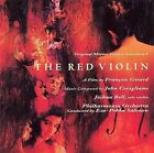 The Red Violin [Original Motion Picture Soundtrack] by Philharmonia Orchestra/Joshua Bell (Violin)/John Corigliano (Composer) (CD, Apr-1999, Sony Music Distribution (USA))