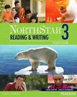 NorthStar Reading and Writing 3 with MyEnglishLab by Carolyn Dupaquier Sardinas and Laurie Barton (2014, Paperback)