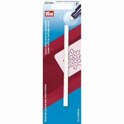 each Prym Tailors Chalk Powder Refill  White 611886