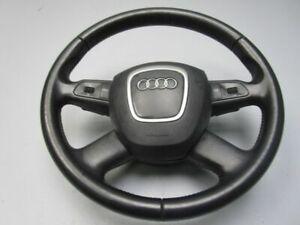 Audi-A6-Avant-4F5-C6-3-0-Tdi-Volante-61678340-Volante-Multifunzione