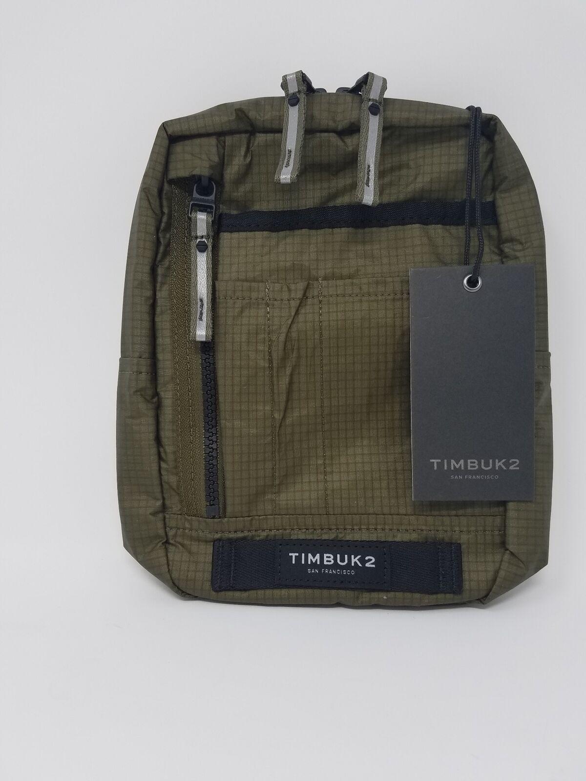 Timbuk2 Zip Kit - Olivine