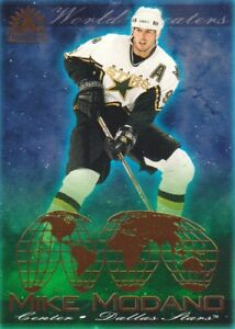 2001-02-Pacific-Adrenaline-World-Beaters-Hockey-Cards-Pick-From-List
