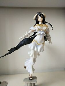 Anime OVERLORD Pillow Albedo PVC Figure New in Box 13cm