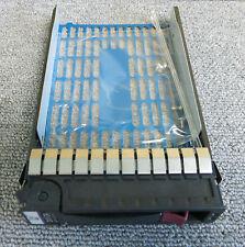 HP 432146-001 SAS Hard Disk 3,5 pollici CADDY VASSOIO CON VITI