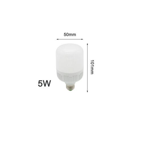 Bright E27 5W 10W 15W 20W 30W 50W Led Globe Bulb Lamp Light  Cool Warm White