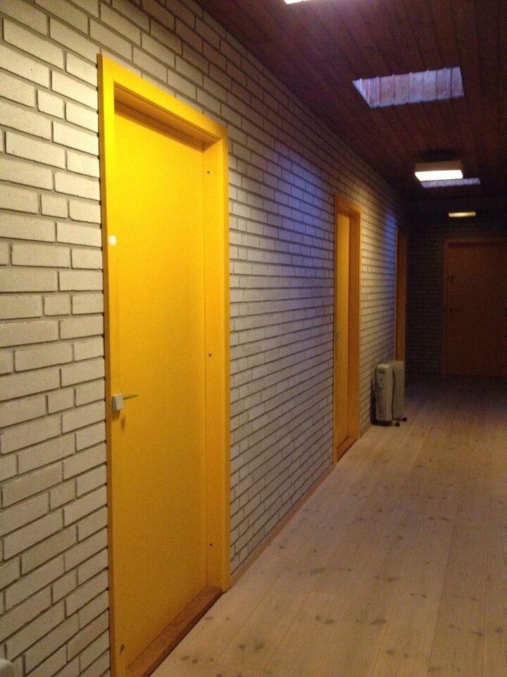 9230 værelse, kvm 15, mdr forudbetalt leje