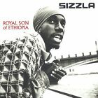 Royal Son of Ethiopia by Sizzla (CD, Jun-1999, Greensleeves Records)