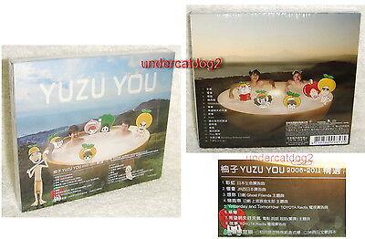 Japan Yuzu YOU Taiwan Limited CD+36P w/BOX Digipak 4719760098535 ...