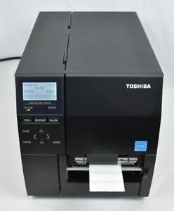 Toshiba-B-EX4T1-Industrial-Thermal-Bar-Code-Label-Printer-B-EX4T1-GS12-QM-R