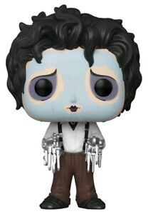 Edward-Scissorhands-with-Purple-Mask-Funko-Pop-Vinyl-New-in-Box